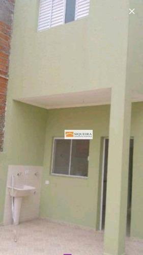 Casa Residencial À Venda, Jardim Residencial Villa Amato, Sorocaba. - Ca0786