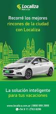 Localiza Alquiler De Autos Argentina