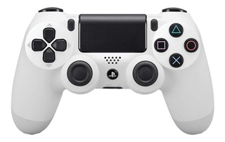 Joystick Sony Dualshock 4 glacier white