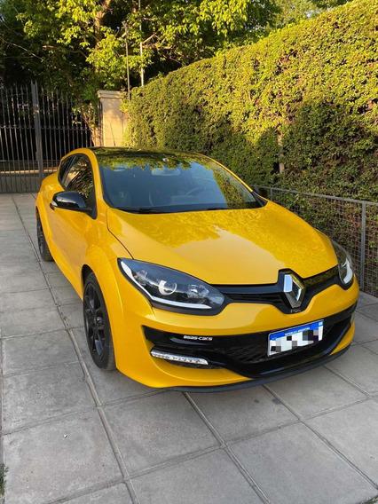 Renault Mégane Iii. R.s .