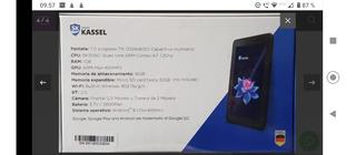 Tablet Kassel 7
