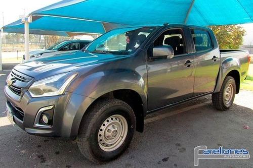 Chevrolet, D-max 2.5 4x4 Dsl Dab Abs Kdsp97