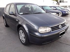 Volkswagen Golf 1.6 Confortline Año 2004 Lucas 1568723523