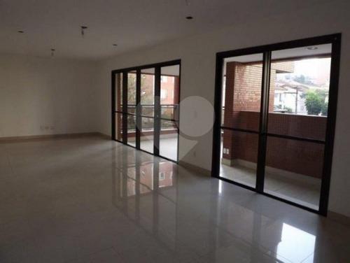 Apartamento 4 Suítes À Venda - Vila Mariana - 226-im98525