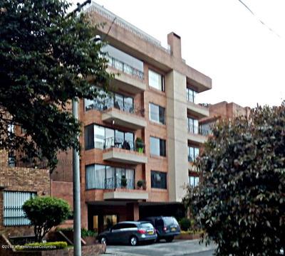 Apartamento Venta Chico Navarra Usaquen Mls 19-948