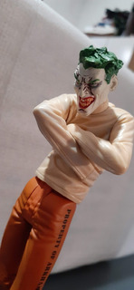 Figura The Joker El Guason Dc Original 17 Cm - Batman