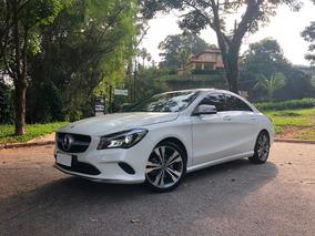 Mercedes-benz Cla 200 Impecável