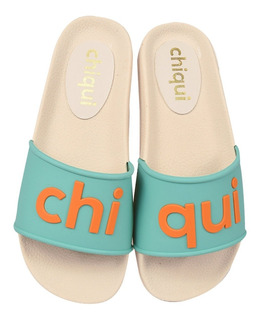 Chinelo Sapato Feminina Chiquiteira Chiqui/8039