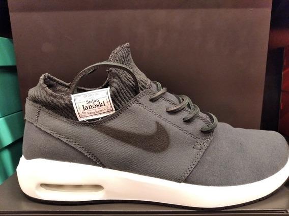 Zapatillas Nike Sb Air Max Janoski 2 Prm.Envío Gratis!!