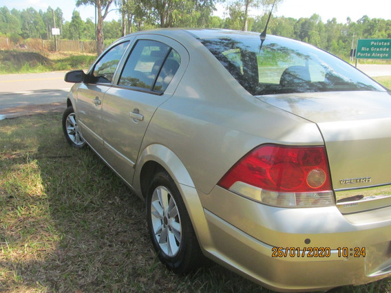Vectra 2007 8v Flex Expression
