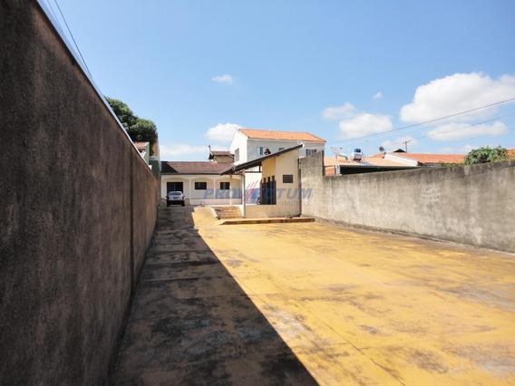 Casa À Venda Em Loteamento Remanso Campineiro - Ca238817