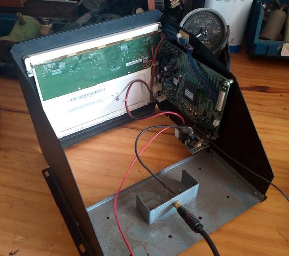 Monitor Display Lcd Au Optroniks G084sn05 V.8 (#3884)