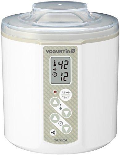 Tanica Yogurt Maker Yogurtias Ys 01w Blanco