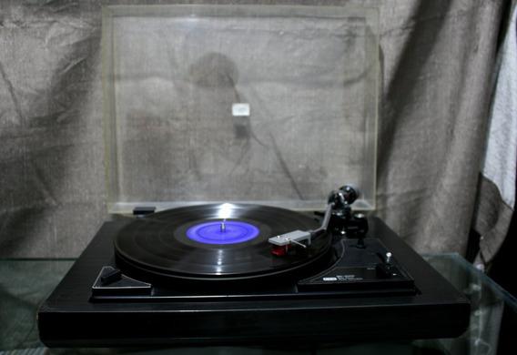 Toca Discos Cce -bd-5000