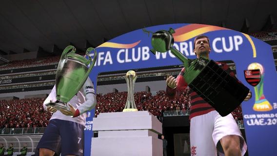 Pes 2010 Patch Conmebol Uefa Brasileirão W4u - Pc Fraco