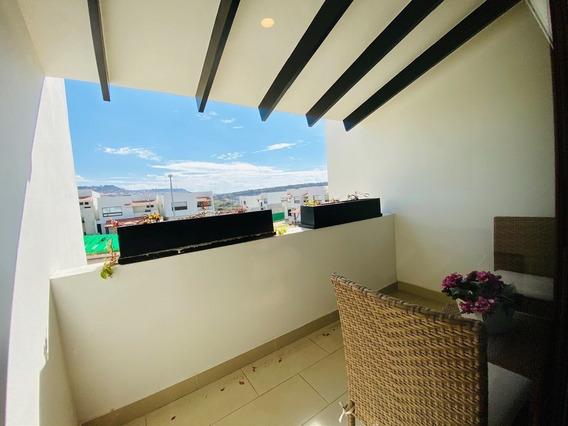 Casa Nueva En Venta En Altozano Queretaro