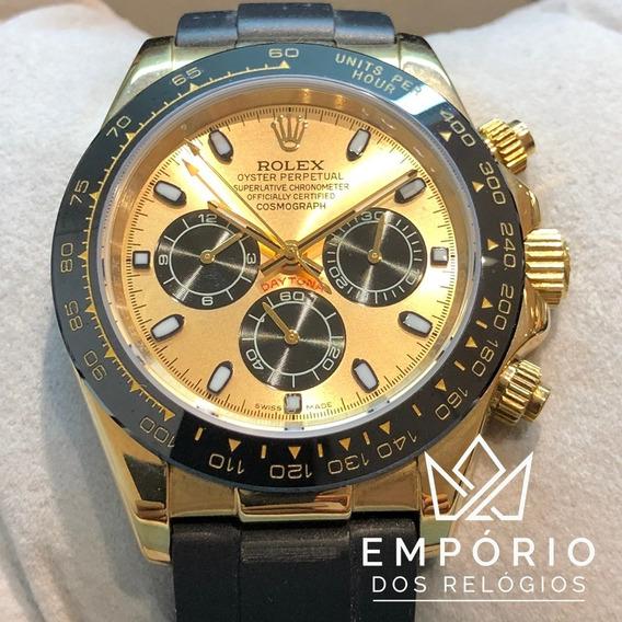 Relógio Rolex Daytona Champagne