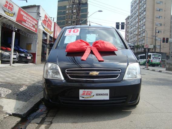 Chevrolet Meriva Maxx Completa 2010