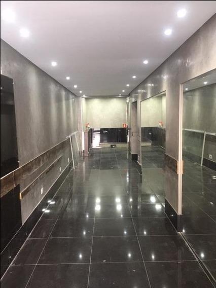 Sobrado Em Campo Belo, São Paulo/sp De 200m² Para Locação R$ 9.900,00/mes - So515167