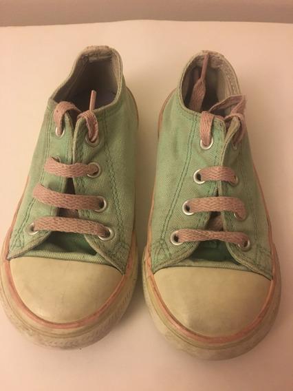 Zapatillas Converse Nena