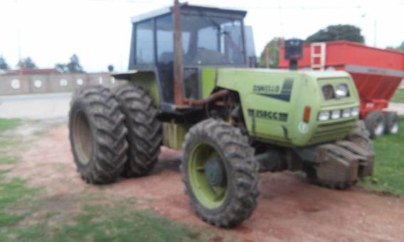 Tractores Zanello 250 Cc Doble Taccion