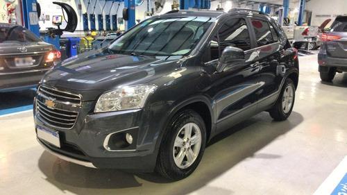 Chevrolet Tracker Ltz 2016 Impecable Estado Full Unico Dueño