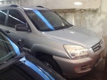 Kia Sportage 2.0 Lx 4x2 5p
