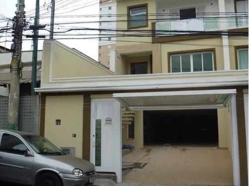 Imagem 1 de 15 de Venda Residential / Sobrado Parada Inglesa São Paulo - V36355