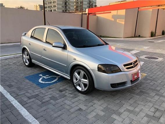 Chevrolet Astra 2.0 Mpfi 8v Flex 4p Automatico