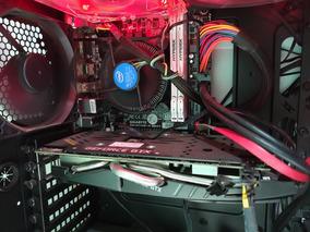 Kit Upgrade I5 6400 + Gtx 1060 + 8gb Ddr3 2x4 1600nhz