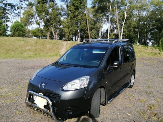 Peugeot Partner Rural 5 Pasaj.1.6