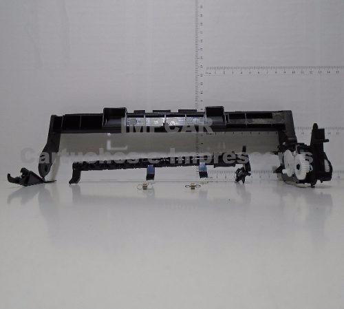 Kit Engrenagem Tração Mola Original Hp 1516 2050 2546 3050