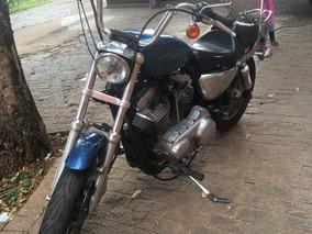Harley Davidson - Sportster Xl 883