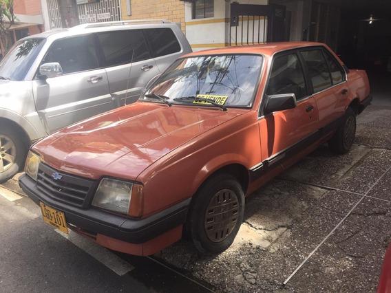 Chevrolet Monza Sle Full. Modelo : 1988