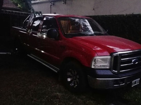 Ford F-100 3.9 Cab. Doble Xlt 4x2 2010