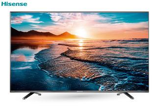 Televisor Hisense 32 H3218h5 Smart Led Hd Hdmi