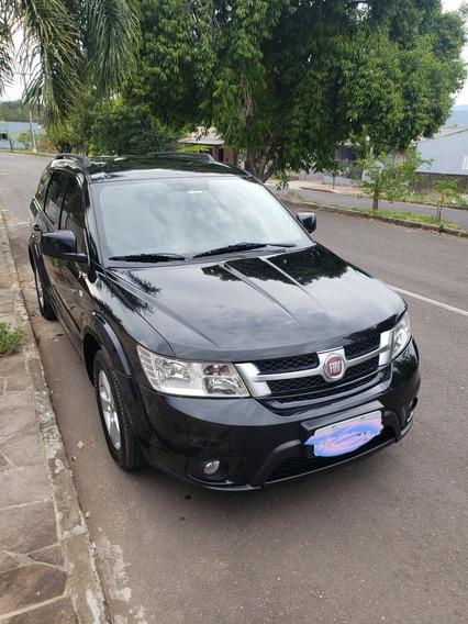 Fiat Freemont 2.4 Emotion 5p 2012