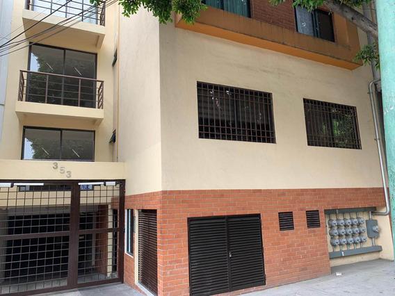 Departamento En Calle Elisa, Nativitas, Villa De Cortes