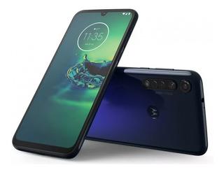 Motorola Moto G8 Plus 64gb+4ram Cámara Triple