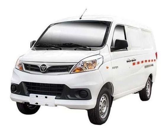 Minivan Cargo - 2021