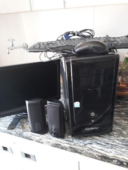 Computador Celeron 440