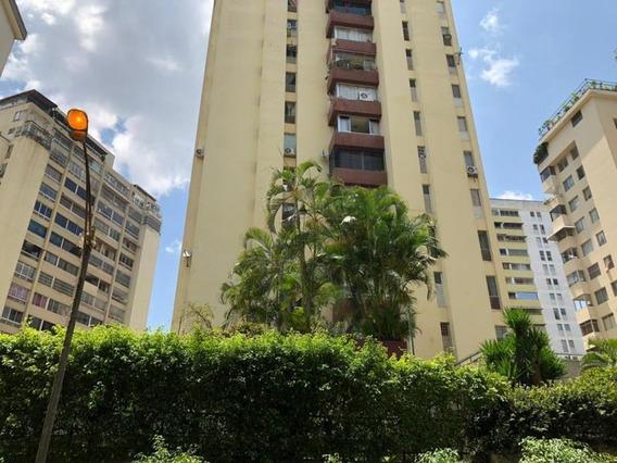 Apartamento Terraza Del Club Hipico Mls #20-19469