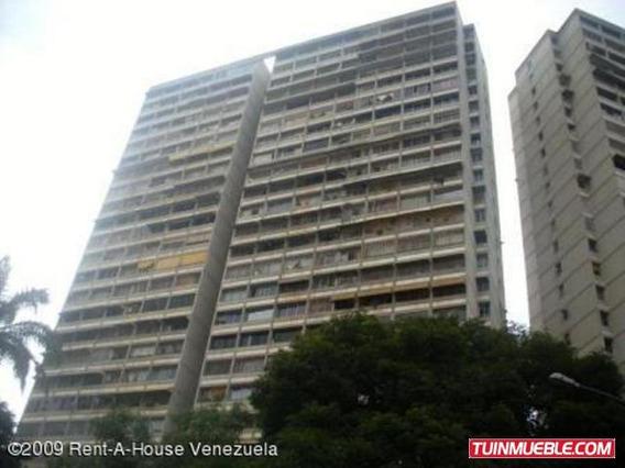 Cc Apartamentos En Venta Rh Mls #17-8993