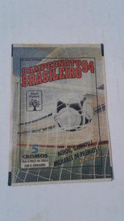 Campeonato Brasileiro 1994 - Envelope Original Lacrado