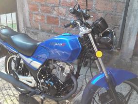 Euromot 125