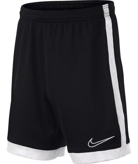 Shorts Nike Dri-fit Academy Infantil Ao0771 Original + Nf
