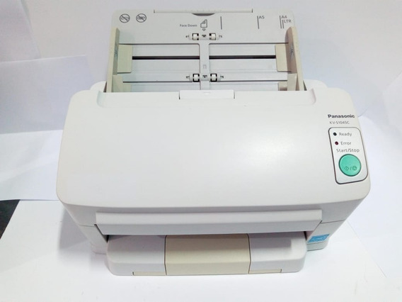 Scanner Panasonic Kv-s1045c, 40ppm
