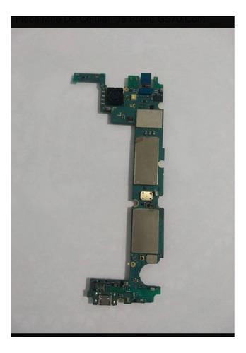 Placa J5 Prime Queimada