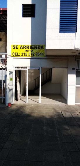 Arriendo Local Comercial En El Paseo De La Quinta