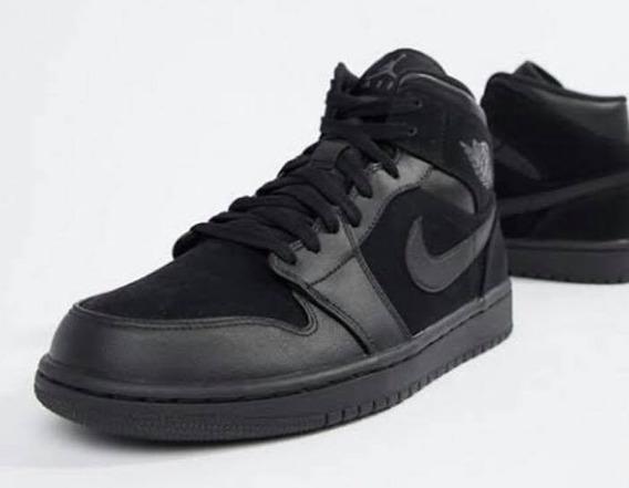 Botas Nike Air Jordan 1 Retro Mid